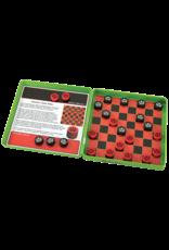 Playmonster Checkers