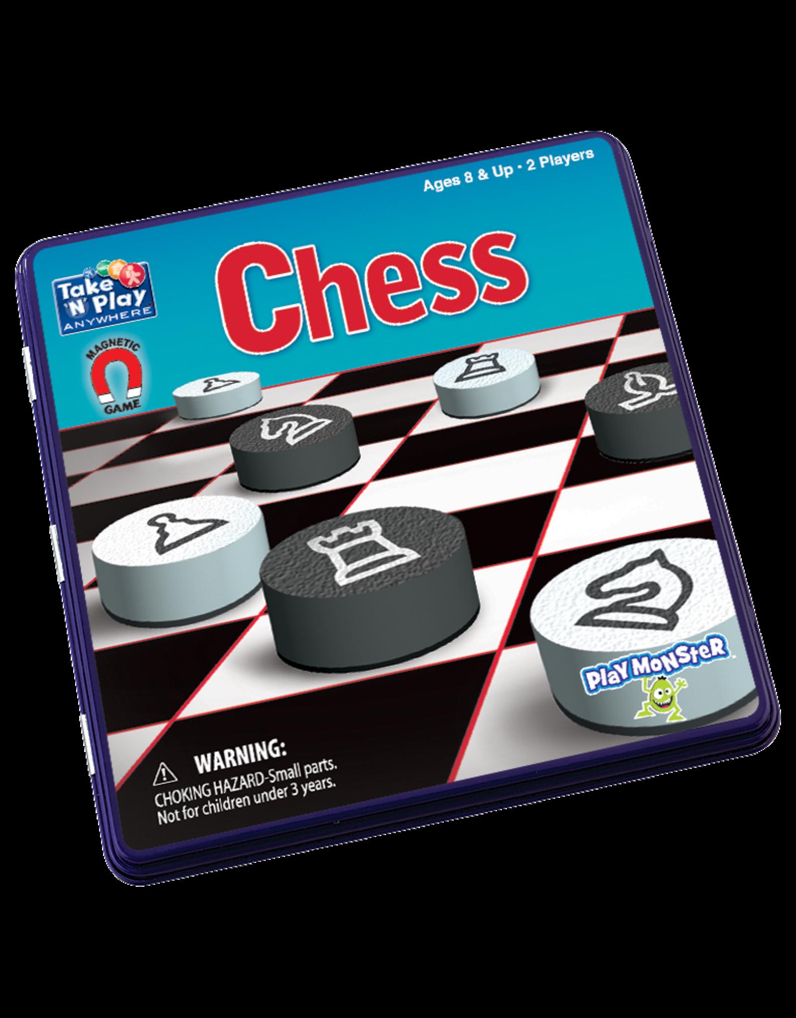Playmonster Chess