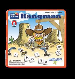 Playmonster Hangman
