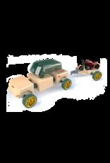 Playmonster MINI X10 Timber Pack