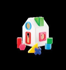 Playmonster SORTING HOUSE