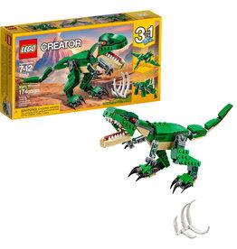 Lego LEGO Creator Mighty Dinosaurs V39