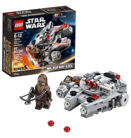 Lego Millennium Falcon Microfighter