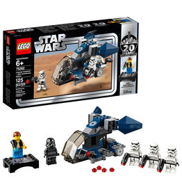 Lego Star Wars Imperial Dropship 20th Anniversary