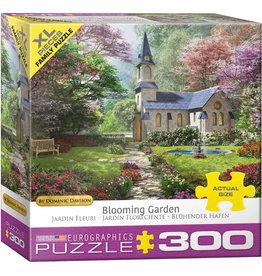 EUROGRAPHICS Blooming Garden by Dominic Davison
