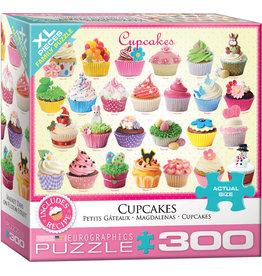 EUROGRAPHICS Cupcakes