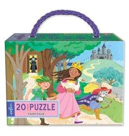 EEBOO Fairytale 20 Pc Puzzle