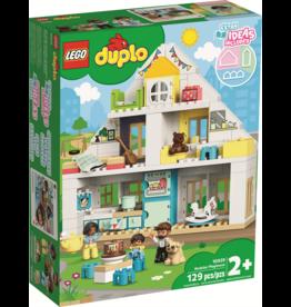 Lego DUPLO Town Modular Playhouse
