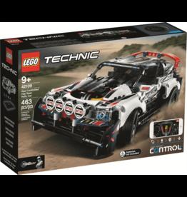 Lego LEGO Technic App-Controlled Top Gear Rally Car
