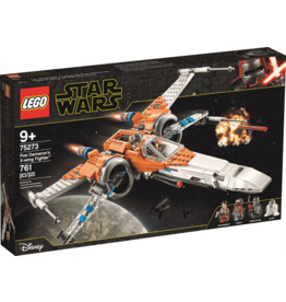 Lego LEGO Star Wars TM Poe Dameron's X-wing Fighter