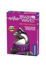 THAMES & KOSMOS Brainwaves: The Wise Whale
