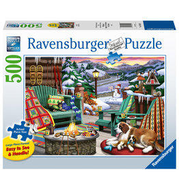 Ravensburger Après All Day