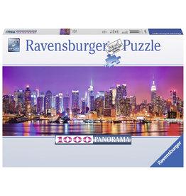 Ravensburger Manhattan Lights