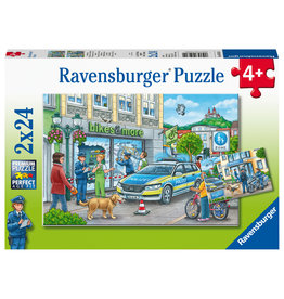 Ravensburger Police at work!