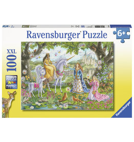 Ravensburger Princess Party