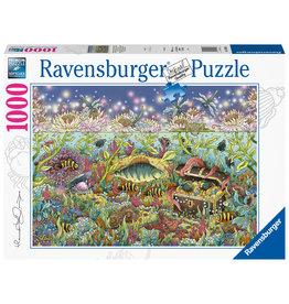 Ravensburger Underwater Kingdom