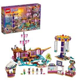 Lego Heartlake City Amusement Pier