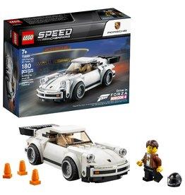 Lego LEGO Speed Champions 1974 Porsche 911 Turbo