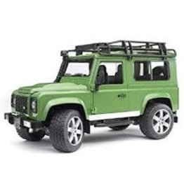 BRUDER TOYS AMERICA INC Land Rover Defender Station Wagon