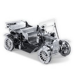 Metal Earth 1908 Ford Model T vehicle