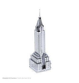 Metal Earth Chrysler building