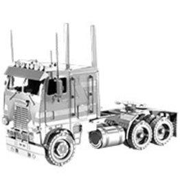 Metal Earth COE Truck-Freightliner