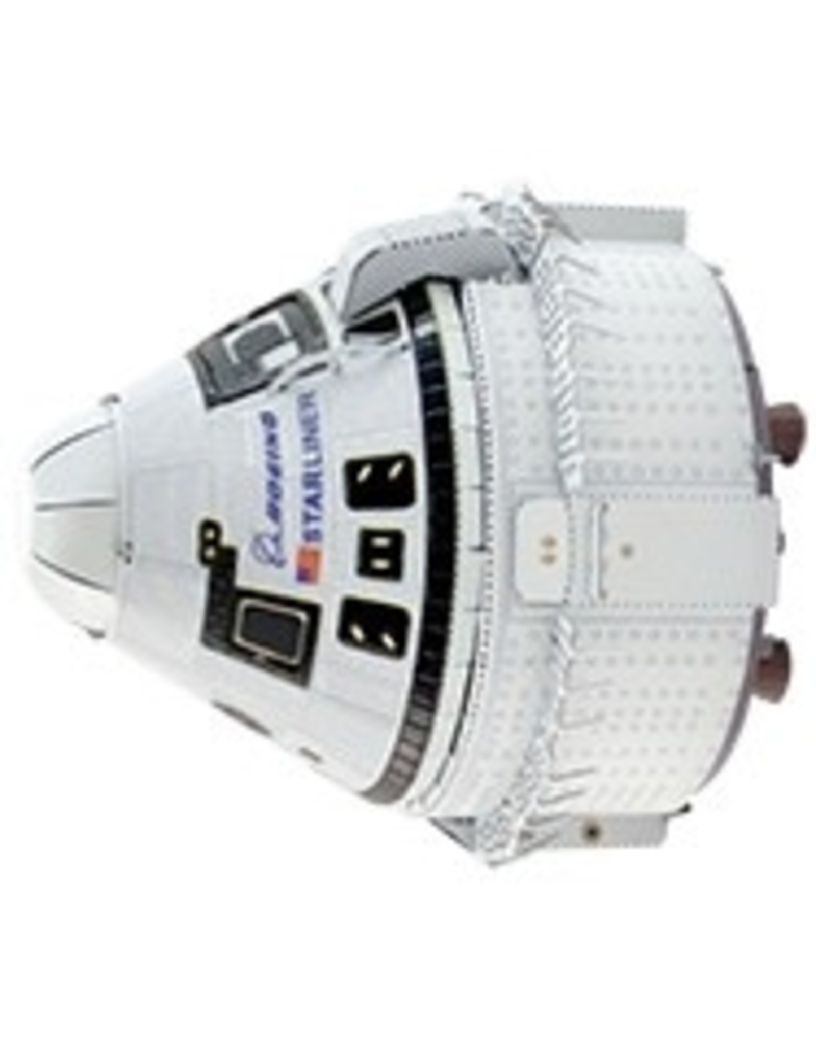 Metal Earth CST-100 Starliner-Boeing - COLOR