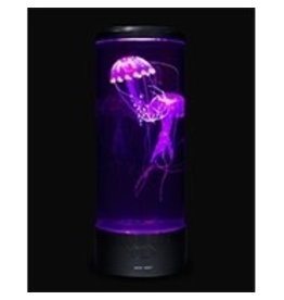 Metal Earth Electric Jellyfish Mood Light -