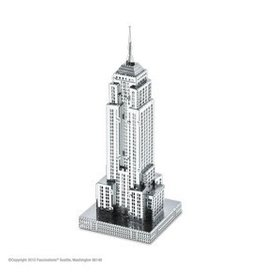 Metal Earth EMPIRE STATE
