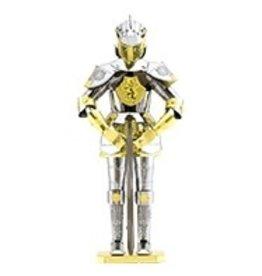 Metal Earth European (Knight) Armor - COLOR