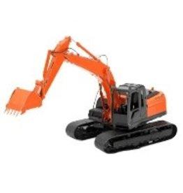 Metal Earth Excavator - COLOR