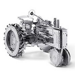 Metal Earth Farm Tractor