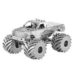 Metal Earth Monster Truck