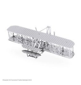 Metal Earth WRIGHT BROS
