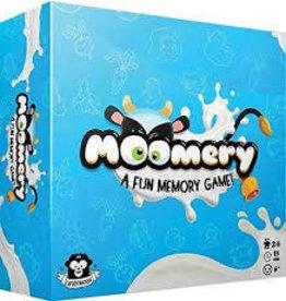 Asmodee Moomery