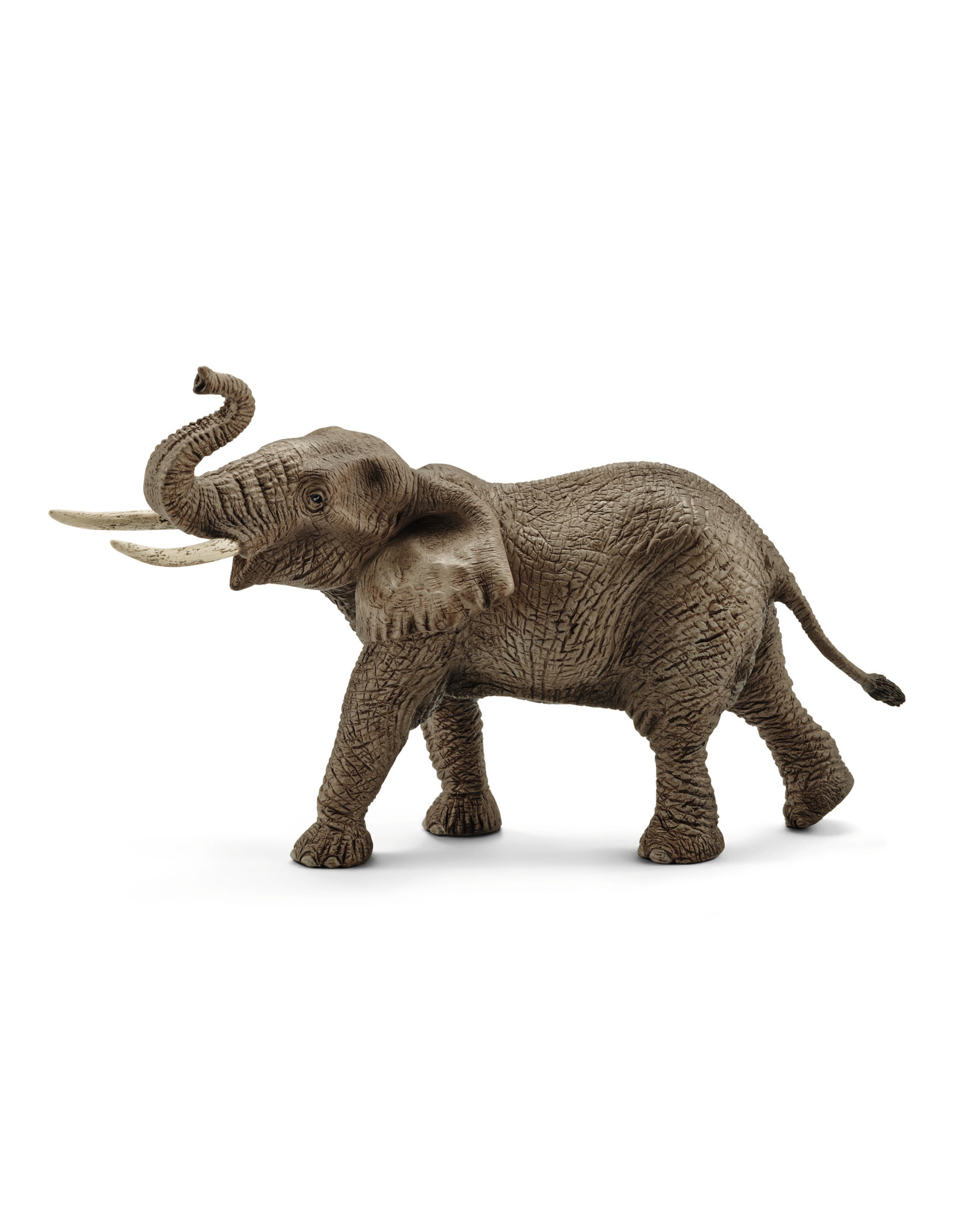 SCHLEICH African elephant, male