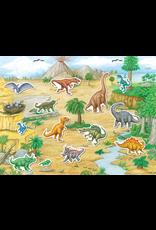 Playmonster Create-A-Scene - Dinosaurs