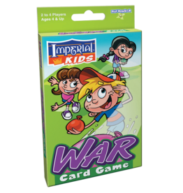 Playmonster IMPERIAL KIDS WAR
