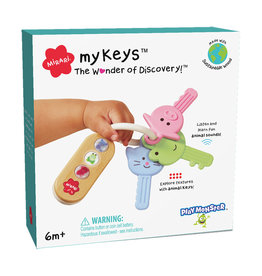 Playmonster MYKEYS