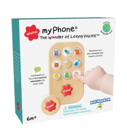 Playmonster MYPHONE NEW ED