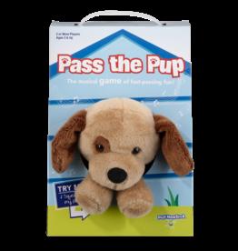 Playmonster PASS THE PUP