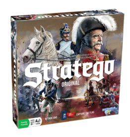 Playmonster Stratego Original Revised