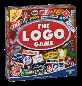 Playmonster The Logo Game