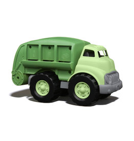 GREEN TOYS RECYCLING TRUCK TRUCK
