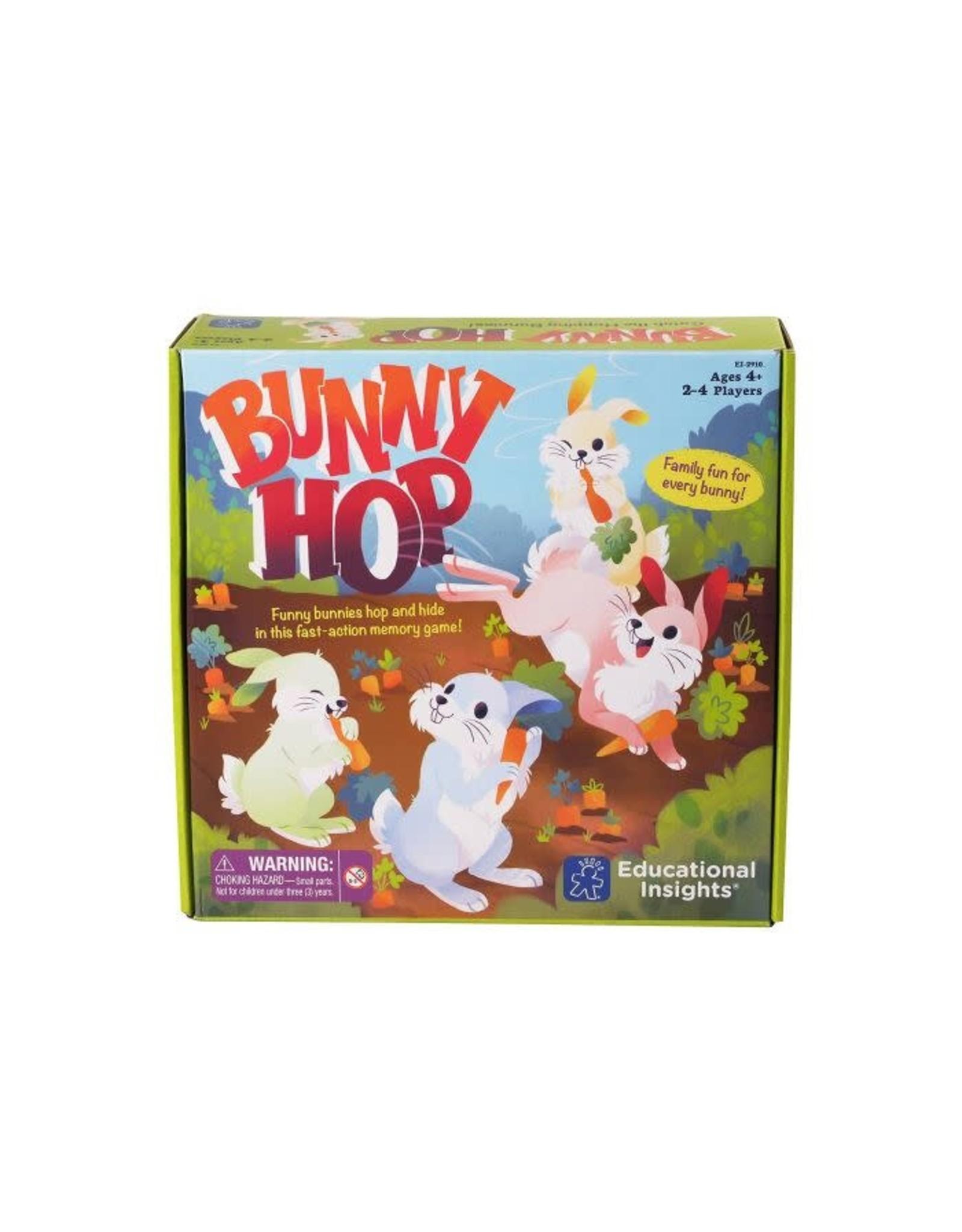 Educational Insights Bunny Hop