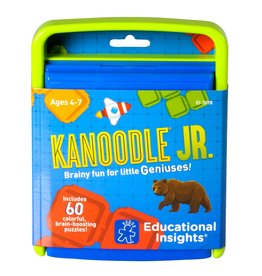 Educational Insights Kanoodle Jr. POP (10 units)