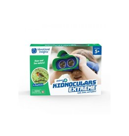 Educational Insights Geosafari JR Kidnoculars Extreme