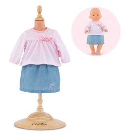 "COROLLE 14"" Top & Skirt"