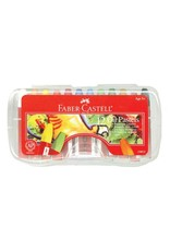 Faber Castell 12ct Oil Pastels