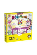 Faber Castell Big Gem Diamond Painting Magical